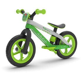 Chillafish BMXie 2 Balance Bike Barn lime